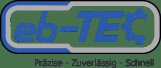 EB-TEC präzise, zuverlässig, schnell