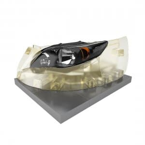 Vorrichtung 3D Druck Service AR-M2